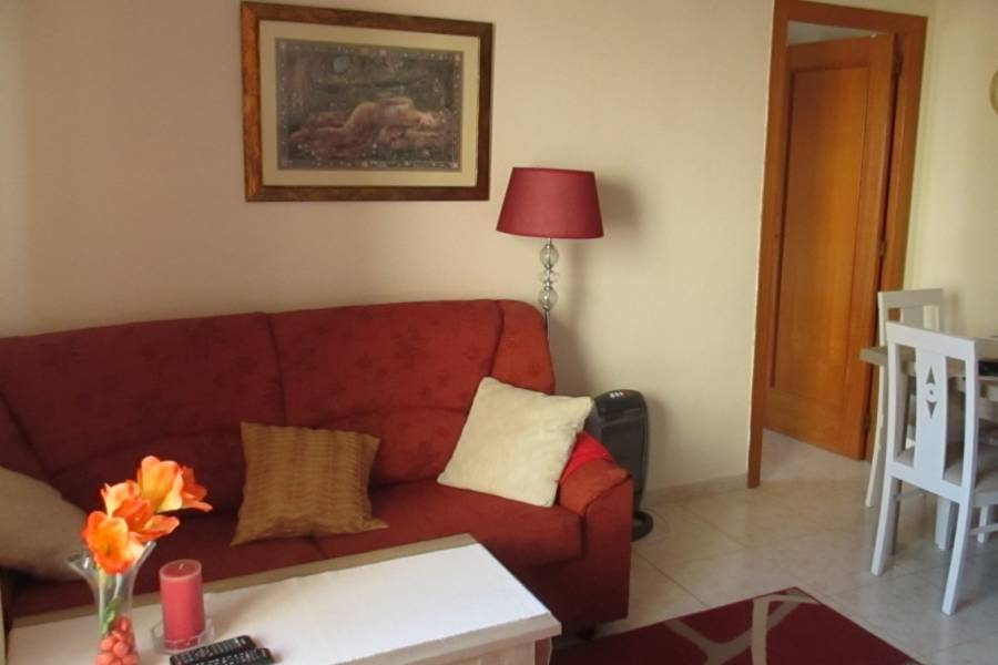 Sale - Apartment/Flat - La Marina