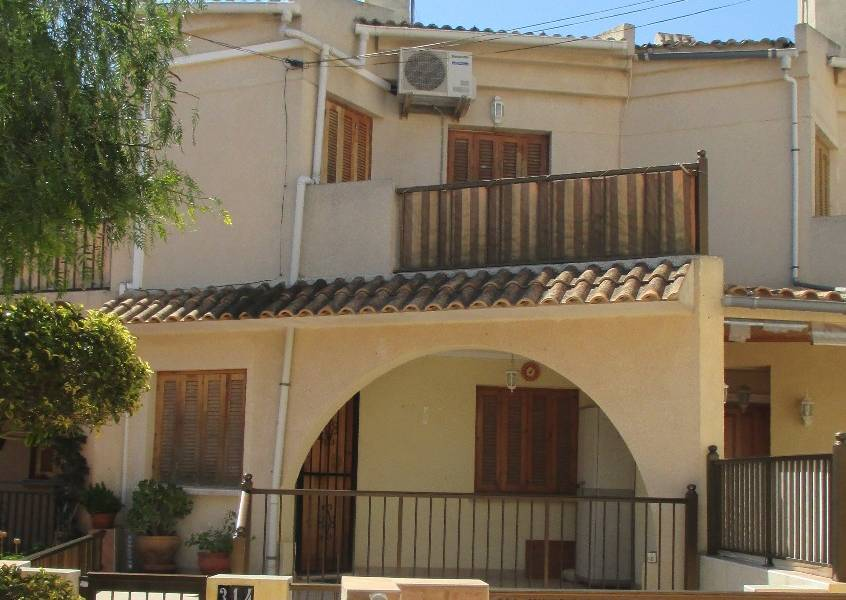 Sale - Townhouse - Guardamar - Urbanization Buenavista
