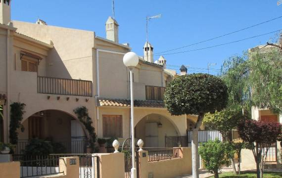 Townhouse - Sale - Guardamar - Urbanization Buenavista